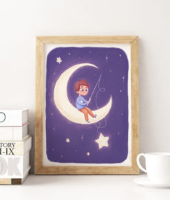mock-up-kids-little-boy-onthe-moon-personnalisation-onthewallagain